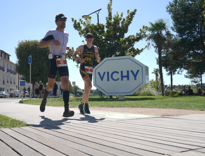 IRONMAN Vichy - 2018