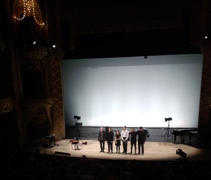 Winterreise, Le Voyage d'Hiver à l'Opéra de Vichy
